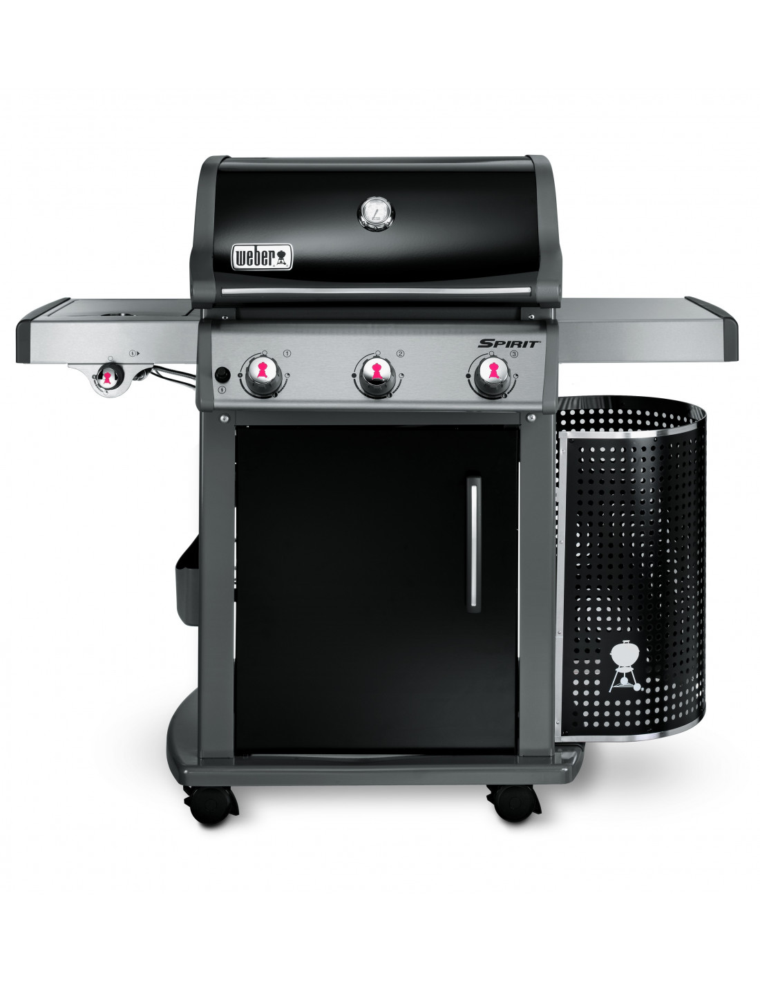 barbecue weber spirit