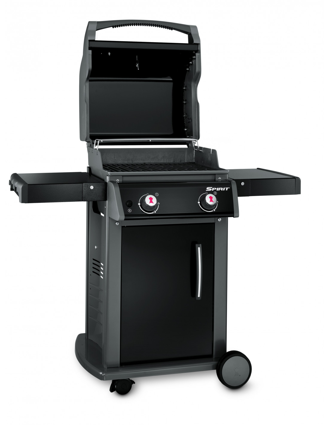 Barbecue weber spirit e310 - Barbecue weber gaz pas cher ...