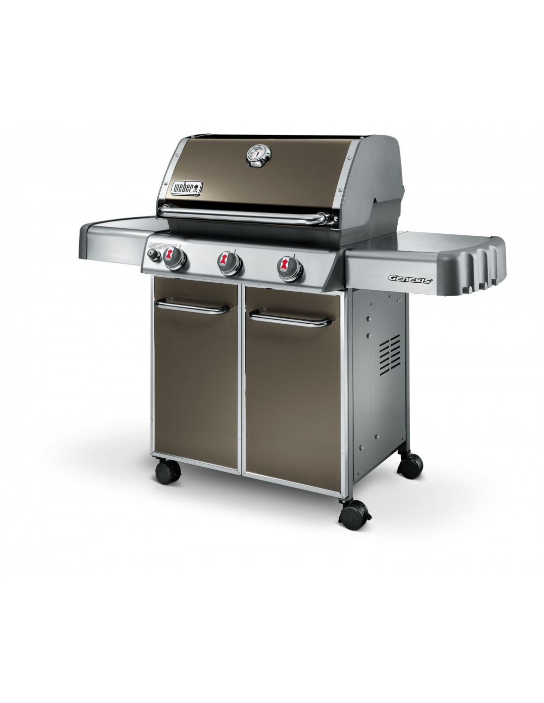 barbecue weber gaz e310