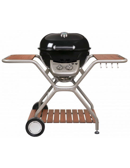 Barbecue gaz Montreux Outdoorchef
