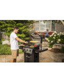 Barbecue Gaz Royal 340 Noir + housse - Broil King