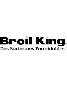 Rampe inférieure n°22A Imperial XL Broil King