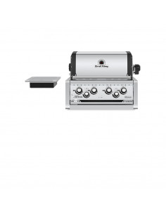 Barbecue gaz Imperial 490S Encastrable - Broil King