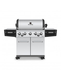 Barbecue Gaz Broil King Regal 590