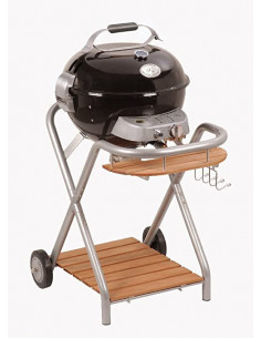 Barbecue gaz AMBRI 480 - Outdoorchef*