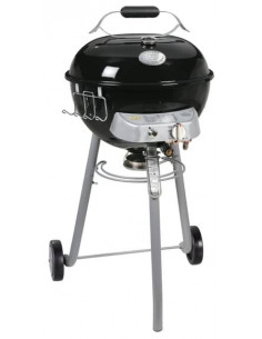 Barbecue gaz Porto 480 - Outdoorchef*
