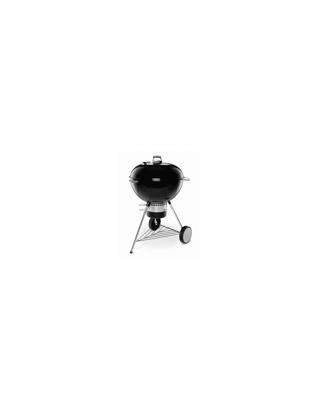 Barbecue One Touch Premium 67cm