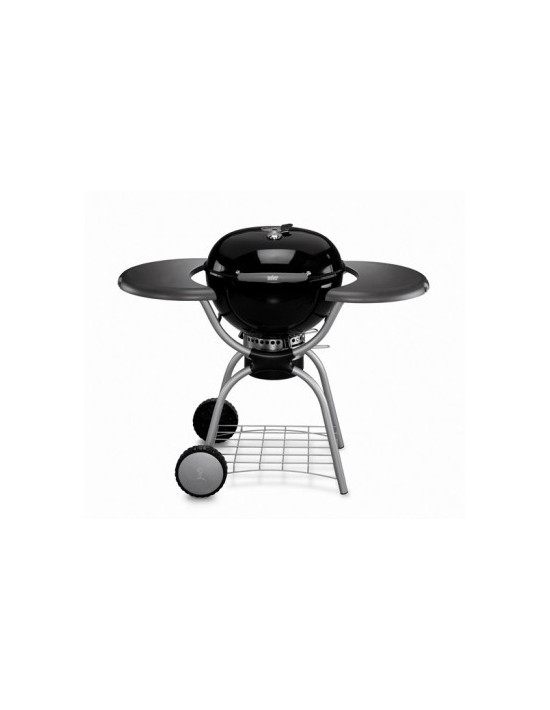 Barbecue charbon Weber One-Touch Deluxe