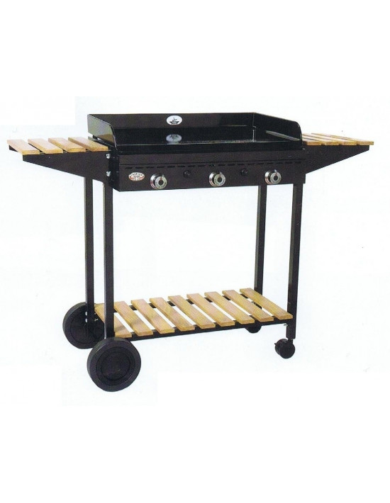 Chariot Forge Adour Forge Adour Bois Iberica 750