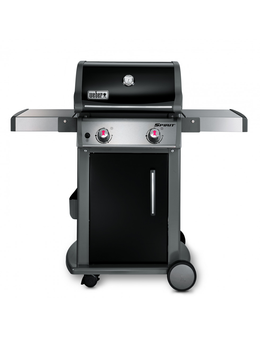 barbecue gaz weber spirit premium e 210 bbq. Black Bedroom Furniture Sets. Home Design Ideas