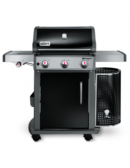 barbecue weber spirit premium e320 gbs. Black Bedroom Furniture Sets. Home Design Ideas