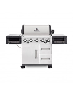 Barbecue Gaz Imperial S 590 IR - Broil King