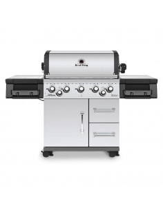 Barbecue Gaz Imperial 590S - Broil King