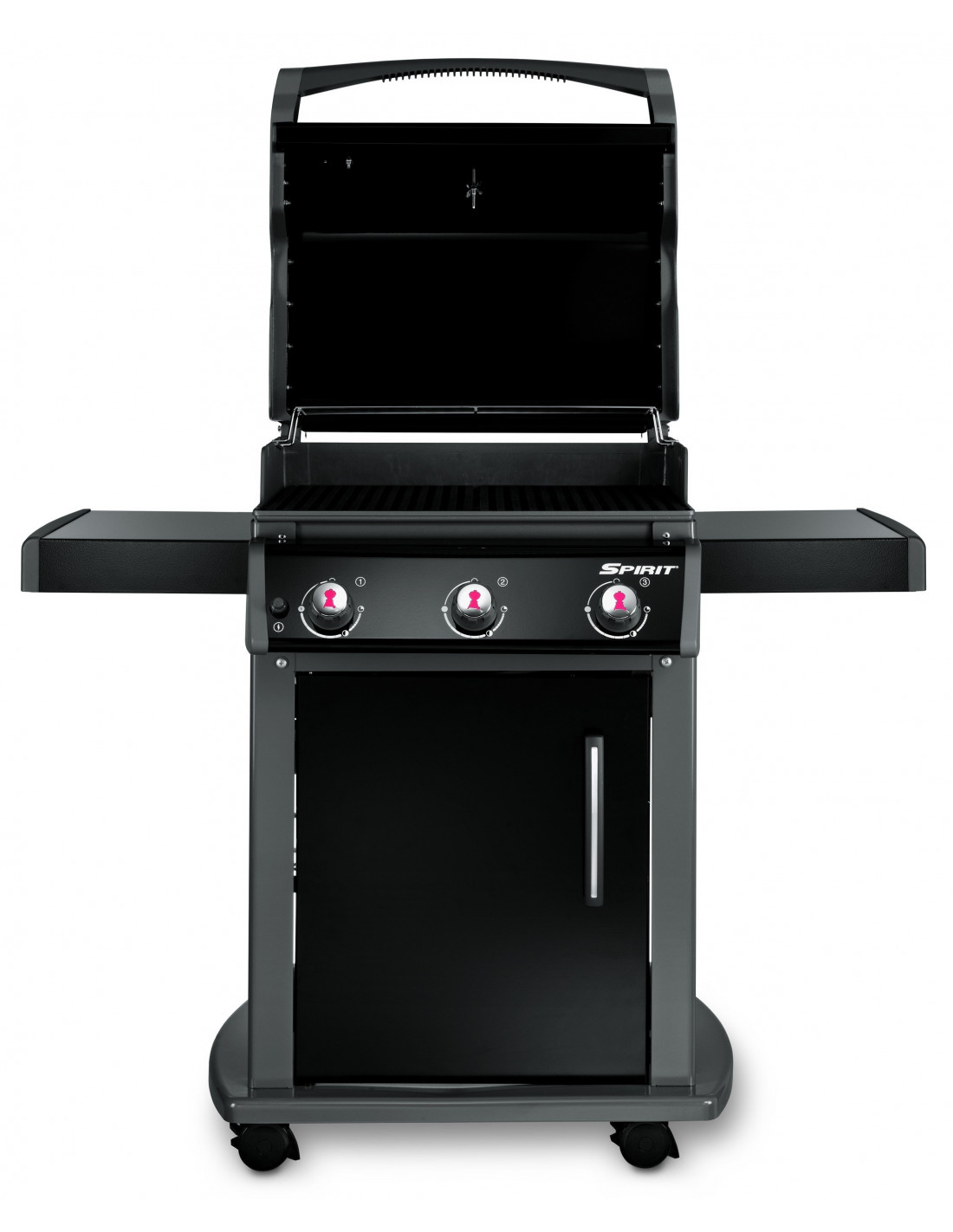 barbecue gaz weber spirit original e310. Black Bedroom Furniture Sets. Home Design Ideas