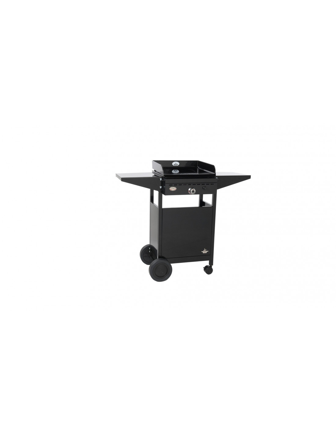 chariot plancha forge adour iberica 450 esprit barbecue. Black Bedroom Furniture Sets. Home Design Ideas