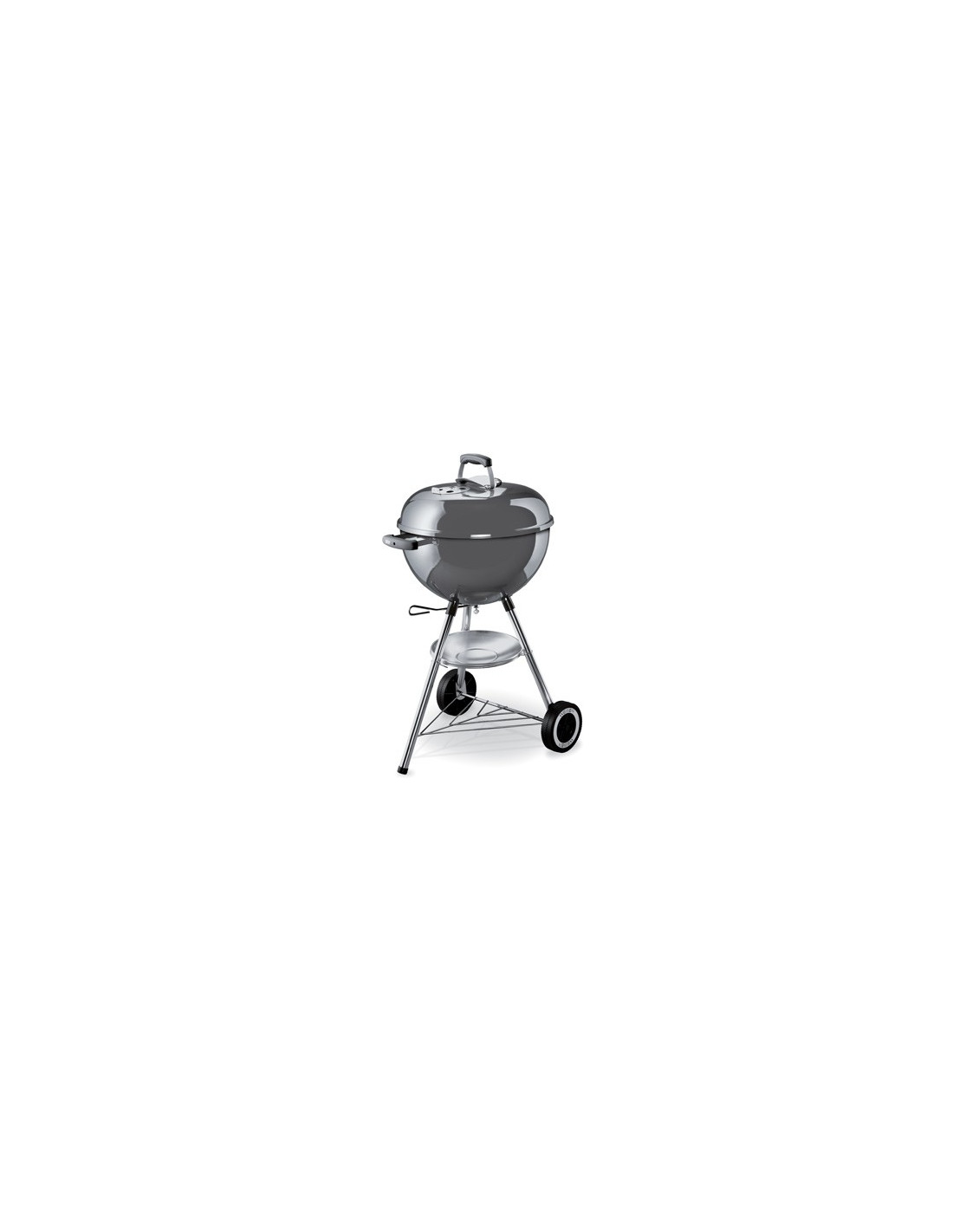 Barbecue Weber Original Kettle 47cm - Gris