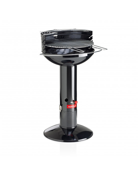 Barbecue Charbon Major Black Barbecook