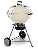Barbecue Weber MasterTouch 57cm - Blanc*
