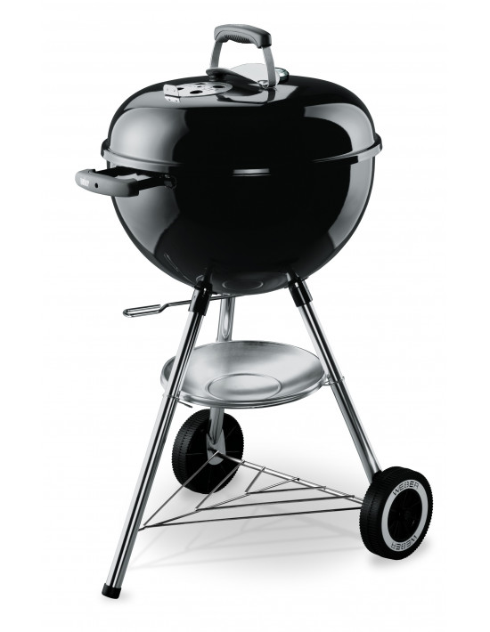 Barbecue Weber Original Kettle 47cm - Noir