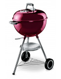 Barbecue Weber Original Kettle 47cm - rouge