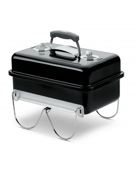 Barbecue charbon Weber GoAnywhere
