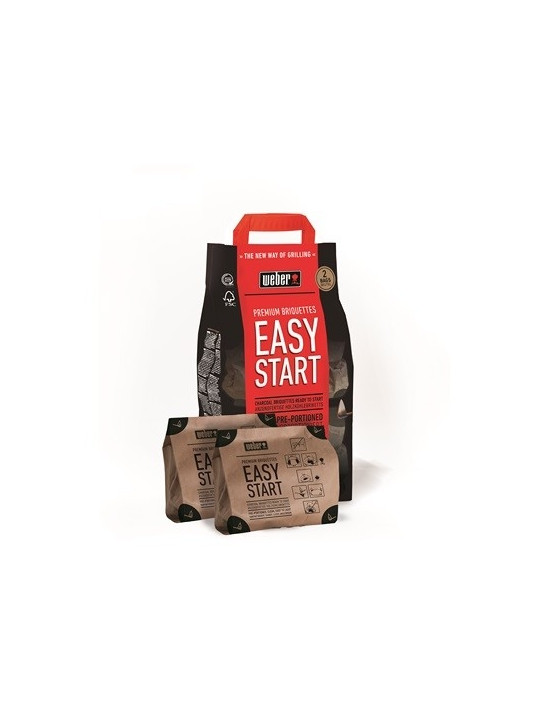 Pack Easy Start Briquette
