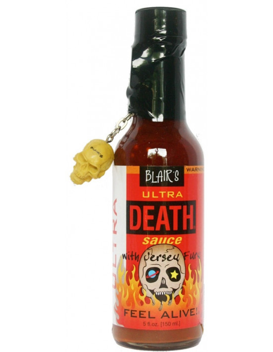 Sauce Piquante Ultra Death Blair's