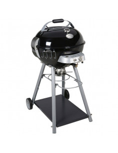 Barbecue Leon 570 Noir - Outdoorchef*