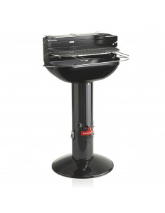Barbecue Charbon Arena Black Barbecook