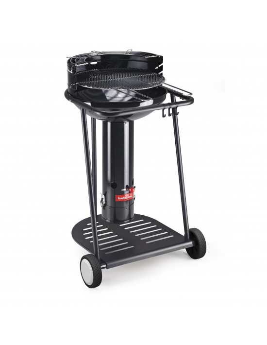Barbecue Charbon Major Go Black Barbecook