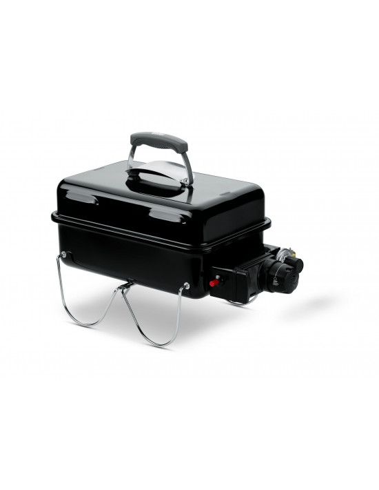 Barbecue Weber GoAnywhere gaz