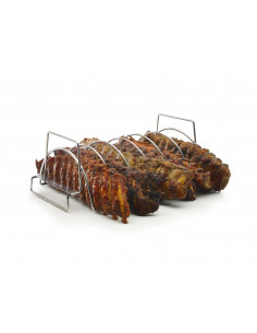 Support pour Ribs Barbecook