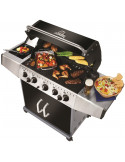 Barbecue Gaz Broil King Baron 590