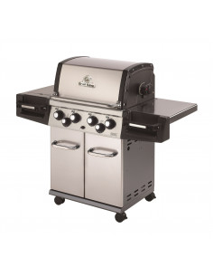Barbecue Gaz Broil King Regal 490S
