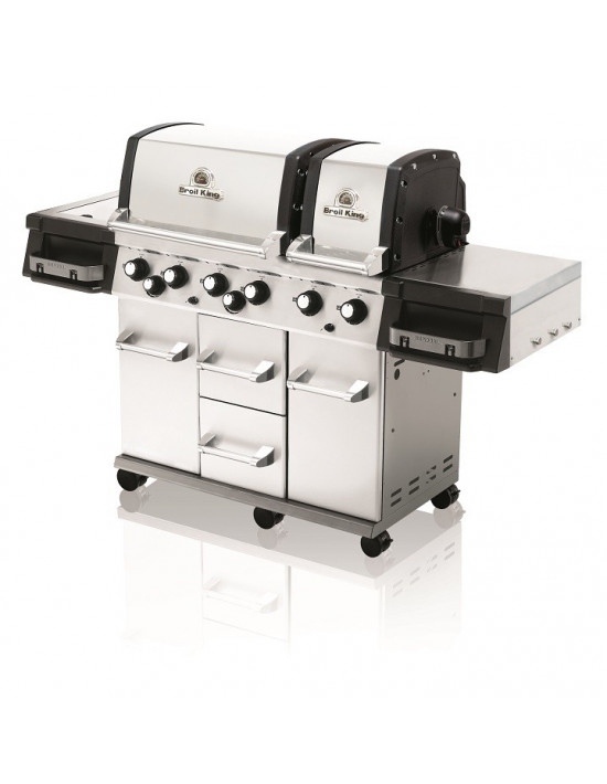 Barbecue Gaz Broil King Impérial XL