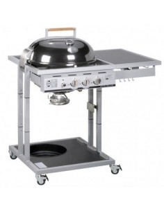 Barbecue Gaz Paris Deluxe Outdoorchef