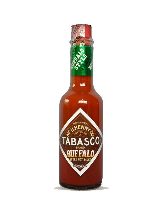 Sauce Tabasco Buffalo