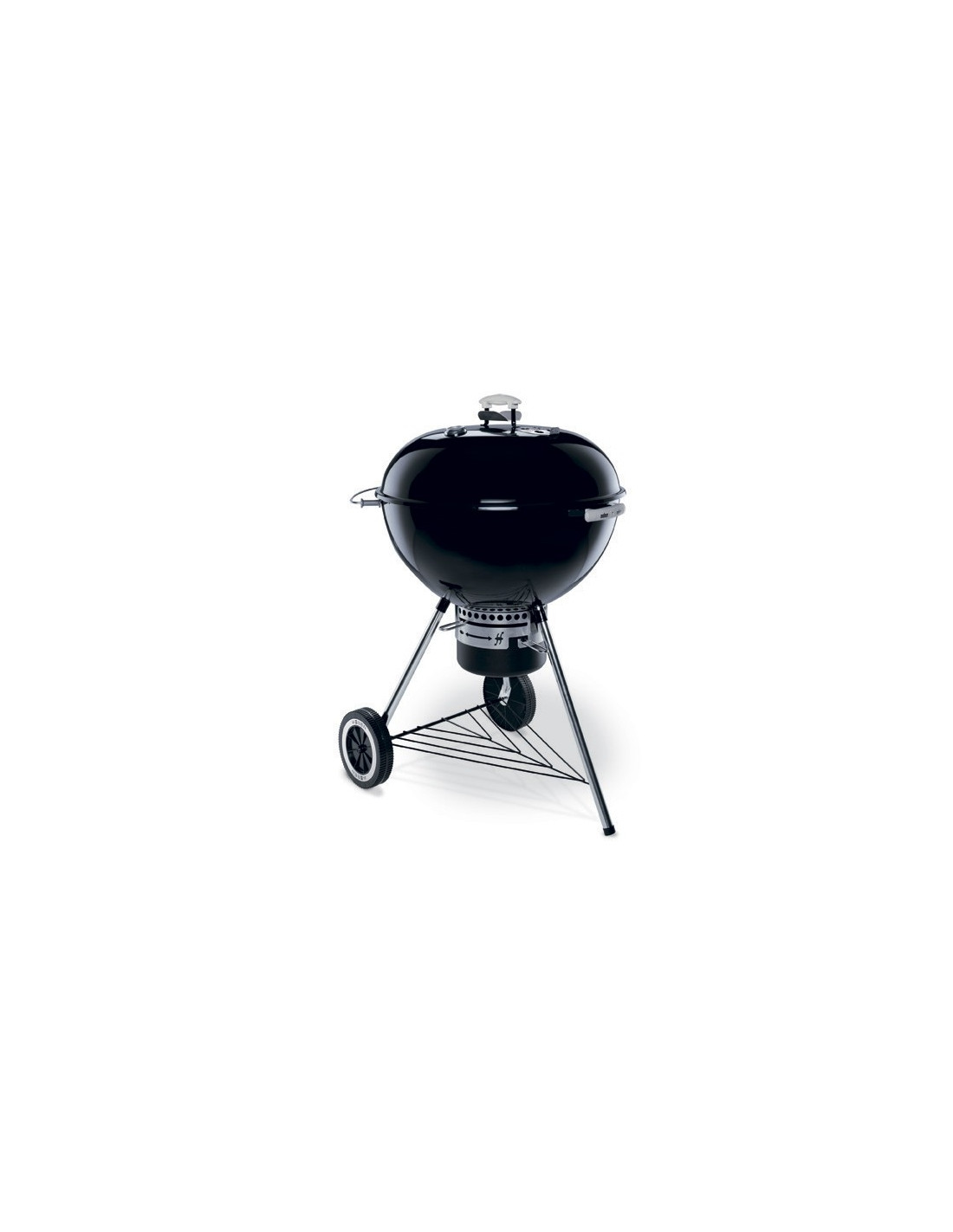 Barbecue One-Touch Gold 67cm