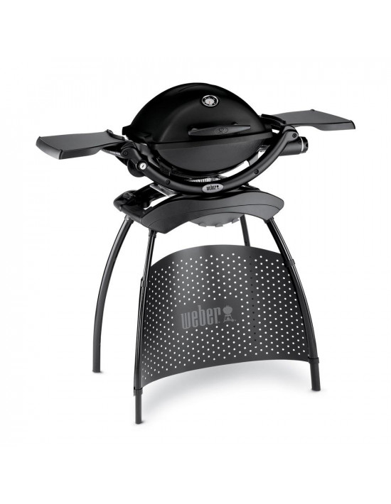Barbecue Q1200 Stand