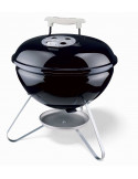 Barbecue Smokey Joe Silver