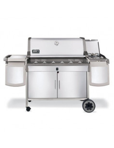 Barbecue Summit Platinium D