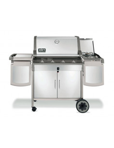 Barbecue Summit Platinium B
