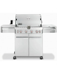 Barbecue Summit S450*