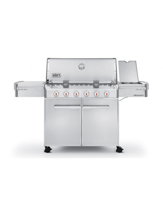 Barbecue Summit S620