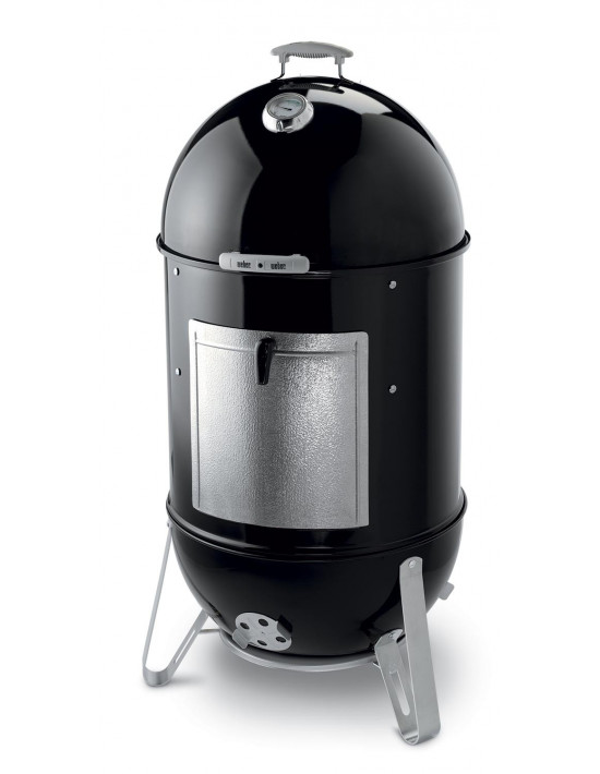 Fumoir Weber Smokey Mountain Cooker 57cm