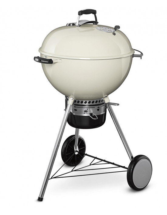 Barbecue Weber MasterTouch 57cm - Blanc