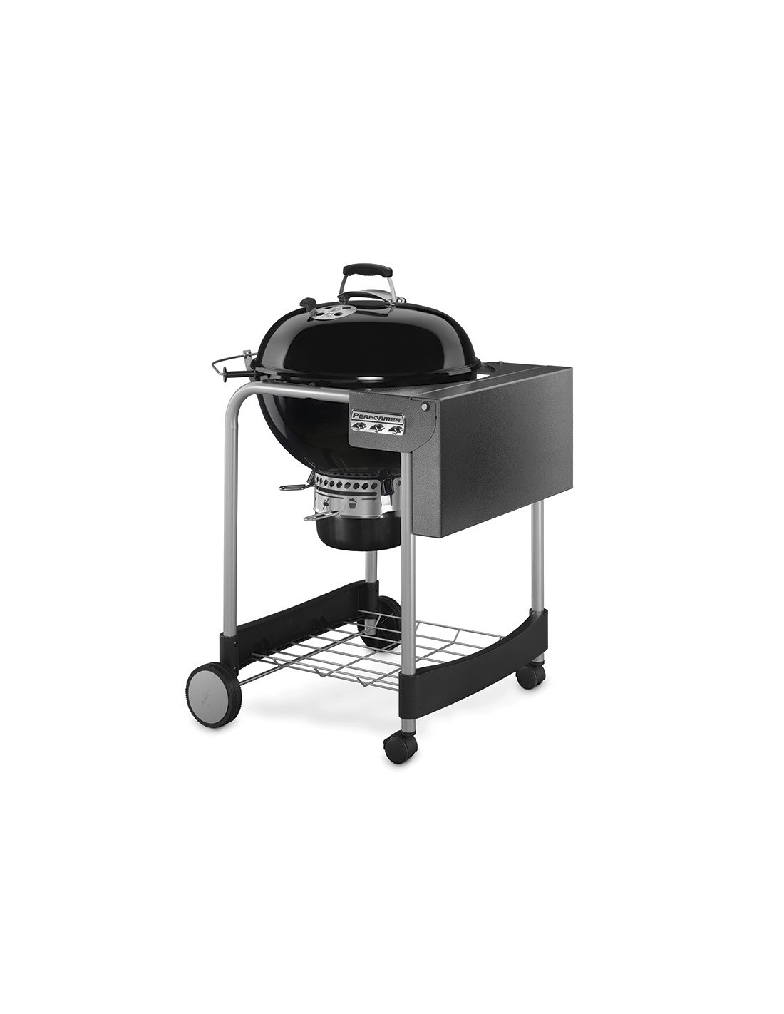 barbecue weber charbon performer original 57cm gbs. Black Bedroom Furniture Sets. Home Design Ideas