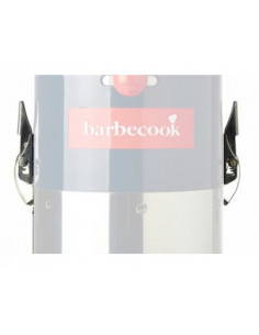 Clips Quickstart Barbecue Barbecook (lot de 2)