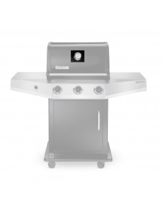 Kit thermomètre Barbecue Ducane Affinity