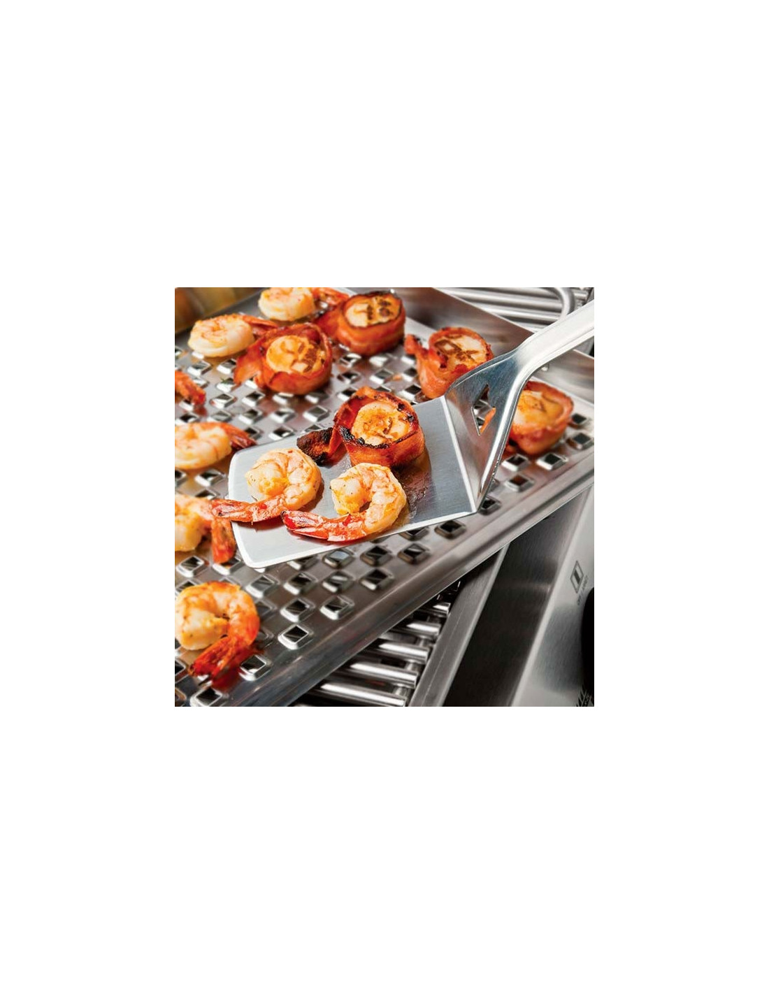 Set 4 accessoires barbecue Broil King